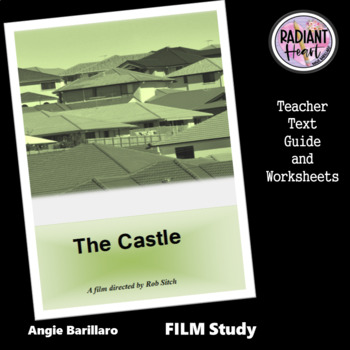 The Castle Worksheets: Film by Rob Sitch