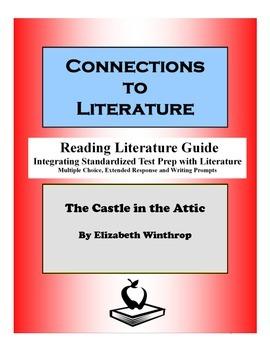 The Castle in the Attic-Reading Literature Guide