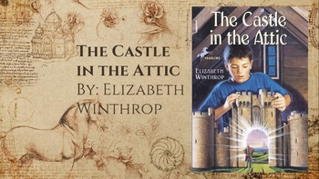 The Castle in the Attic Novel Study PowerPoint
