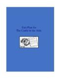 The Castle in the Attic Complete Literature and Grammar Unit