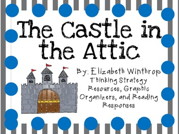 The Castle in the Attic by Elizabeth Winthrop: Plot, Character, Setting