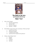 The Castle in the Attic by Elizabeth Winthrop book test an