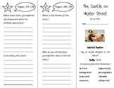 The Castle on Hester Street Trifold - Wonders 3rd Grade Unit 2 Week 2