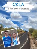 The Cat Bandit - Unit 1 CKLA Grade 2