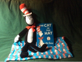 The Cat In The Hat Story  Bag