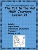 The Cat In The Hat Week 21 HMH Journeys Kindergarten