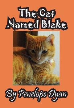 The Cat Named Blake