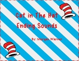 The Cat in The Hat: Ending Sounds