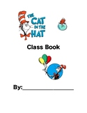 The Cat in the Hat Class Book