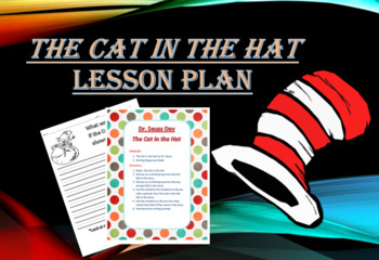 The Cat in the Hat Lesson