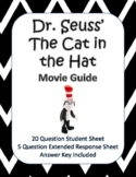 The Cat in the Hat Movie Guide