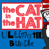 The Cat in the Hat Ultimate Bundle - Dr. Seuss Week