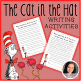 The Cat in the Hat Writing Activities