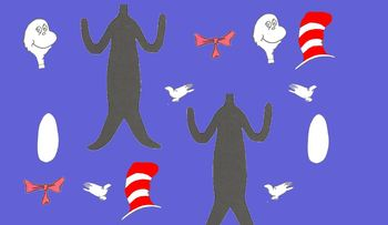 The Cat in the Hat for Activinspire Promethean Activboard