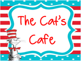 The Cat's Cafe Dramatic Play Center