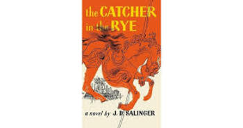 The Catcher in the Rye Chapter 2 Questions