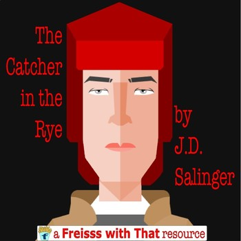 The Catcher in the Rye Chapter Quizzes, 16-18