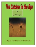 The Catcher in the Rye Daily Lesson Plans/Activities