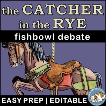 The Catcher in the Rye Fishbowl Debate