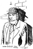 The Catcher in the Rye: Holden Caulfield Facebook Page Activity