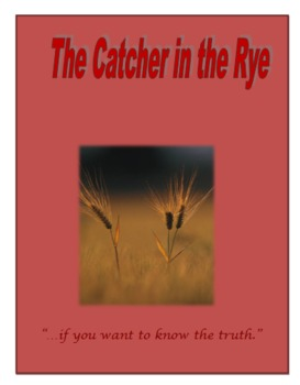The Catcher in the Rye Homework Assignments