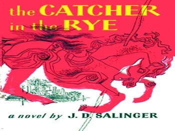 The Catcher in the Rye  - Introduction Slideshow