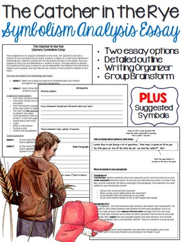 ≡Essays on Catcher in The Rye. Free Examples of Research Paper Topics, Titles GradesFixer