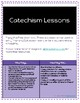 The Catechism Lesson 2: God's Perfections