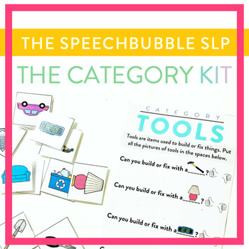 The Category Kit