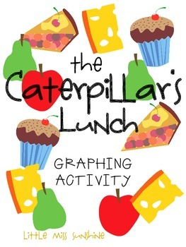 The Caterpillar's Lunch
