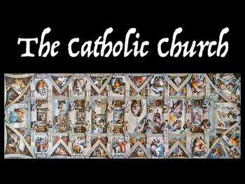 The Catholic Church - In Renaissance Period