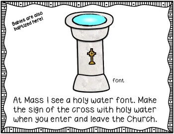 The Catholic Mass for Kids (Updated)