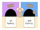 """The Cats Can! Sounds and Word Activities for """"Short A"""""""