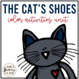 The Cat's Shoes {a color unit}