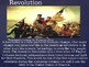 The Causes and Events of the American Revolution PowerPoint