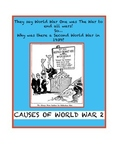 The Causes of World War Two student workbook - Road to WW2