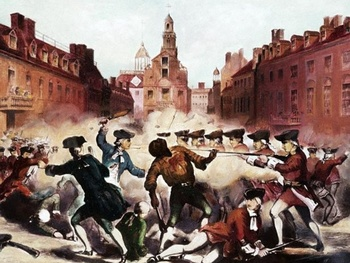 The Causes of the American Revolution (1763 - 1776) Unit