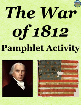 The Causes of the War of 1812 Review Activity