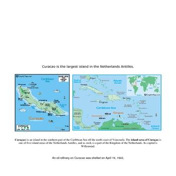 The Cay: A Novel Study