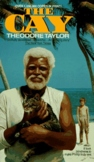 The Cay By Theodore Taylor (Reaction/Anticipation Guide, Vocabulary and Map)