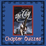 The Cay Chapter Quizzes