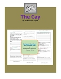 The Cay Complete Literature and Grammar Unit