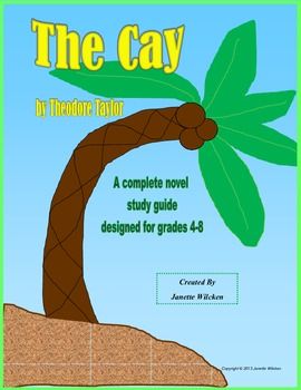 Quiz & worksheet what is the cay about?   study. Com.