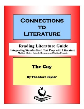 The Cay-Reading Literature Guide