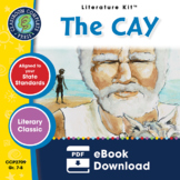 The Cay - Literature Kit Gr. 7-8