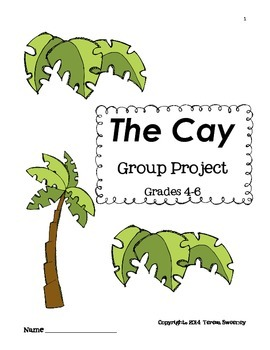 The Cay Group Project