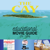 The Cay Movie Guide   Questions   Worksheet (TV - 1974)