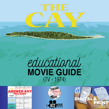 The Cay Movie Guide | Questions | Worksheet (TV - 1974)