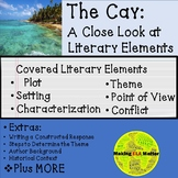 The Cay Novel Resources
