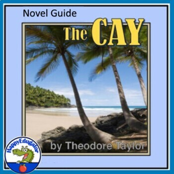 The Cay Literature Guide